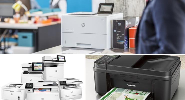 Venta de Impresoras Laser y Copiadoras en Cancun